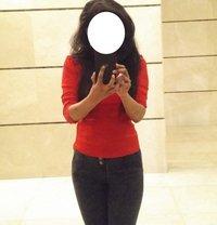 Angila - escort in Colombo