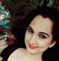 Anikta Singh - Transsexual escort in New Delhi