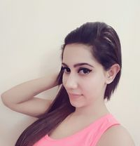 Anila - escort in Dubai