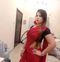 Anisha Indian High Class Model - escort in Dubai