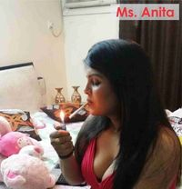 Anita Big Boobs - escort in Dubai