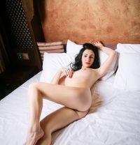 Anita Hot and Sensual Latvian - escort in Dubai