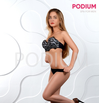 Anita - escort in Moscow