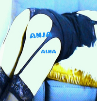 Anja - Transsexual escort in Adelaide