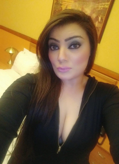 Anjali Hot Model - escort in Dubai Photo 1 of 7