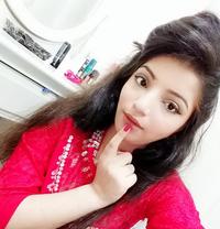 Anjali Indian Girl - escort in Abu Dhabi