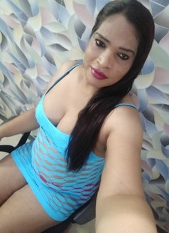 Anjali Trans - Transsexual escort in Mumbai Photo 8 of 13