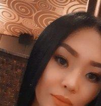 Anjelica - escort in Moscow
