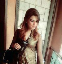 Anju - escort in Dubai
