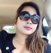 Anjula Mohini - escort in Ahmedabad