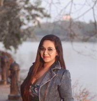 Ankita - escort in Dubai