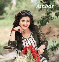 Ankita New Girl - escort in Dubai