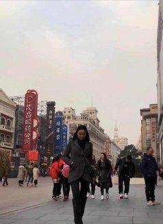 Ann - escort in Shanghai Photo 9 of 17