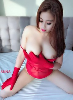 Anna - escort in Dubai Photo 3 of 22
