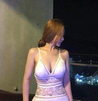 Anna - escort in Beijing