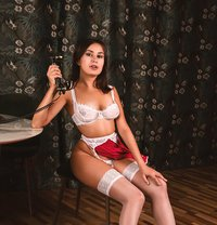 Anna - escort in Saint Petersburg