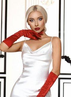 Anna Beautiful - escort in Dubai Photo 14 of 14