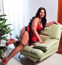 Anna Full Services - escort in İstanbul
