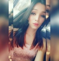 Anna - Transsexual adult performer in Candolim, Goa
