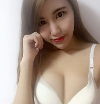 Anna Japan anal Nuru Massage - escort in Dubai