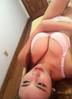 Japanese nuru anal