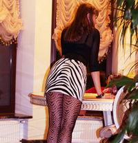 Anna Milan Deluxe - escort in Milan Photo 10 of 14
