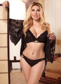 ANNA ALL NATURAL 36DD - escort in London Photo 1 of 4