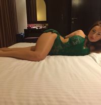 Anna - escort agency in Dubai
