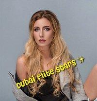 Anna Sweet Blondiee - escort in Dubai