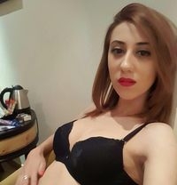 Anna Sweet - escort in Muscat