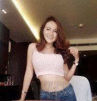 Anna - escort in Bangkok