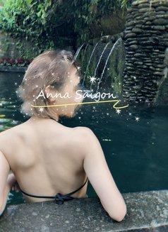 Anna - escort in Paris Photo 4 of 4