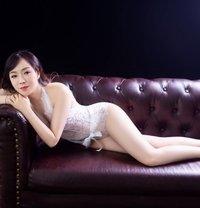 Anna - escort in Shanghai