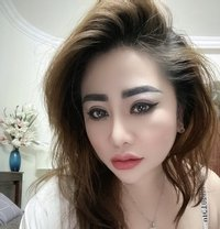 Annasweet - escort in Abu Dhabi