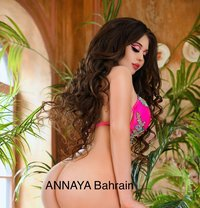 ANNAYA VIP Bahrain - escort in Al Manama Photo 5 of 13