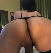 Anne Fully Functional Cock - Transsexual escort in Dubai