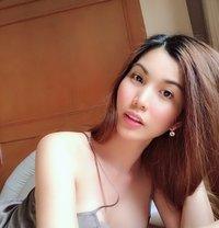 Anne Gorgeous - escort in Singapore