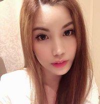 ANNE - escort in Hong Kong