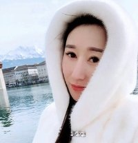 Amanda - escort in Hong Kong