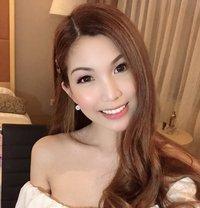 AnneLove - escort in Shanghai