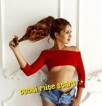 Annie 20 Age Sweet Estonian - escort in Dubai