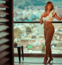 Annie Blanco - escort in Bogotá