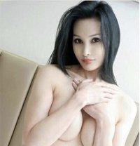 Annie - escort in Macao
