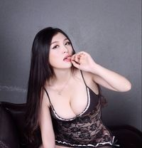Sakura Beautiful girl - escort in Dammam