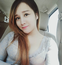 Anqi Chinese - escort in Al Manama