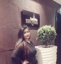 Anshika Busty Milf - escort in Dubai