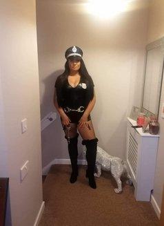 Antoniah - escort in Glasgow Photo 1 of 2