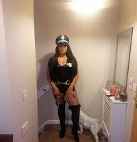 Antoniah - escort in Glasgow