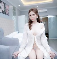 Anu good service - escort in Dubai