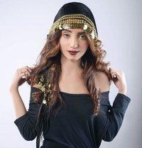 Anushka - escort in Dubai
